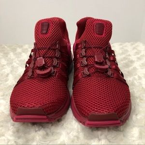 58427af8665 Nike Shoes - Nike shox gravity red crush wild cherry size 7